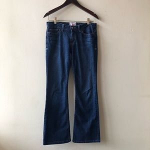 People's liberation blue jeans 27
